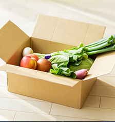 How Your Fresh Food Supply Chain Will Benefit From a Warehouse Execution System