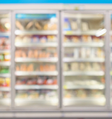 The Numbers Behind Automated Refrigerated & Frozen Food Facilities