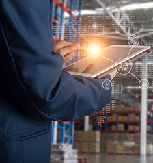 Top Factors to Consider When Laying Out a Warehouse for Automation