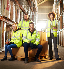 Attracting Millennials with Warehouse Automation