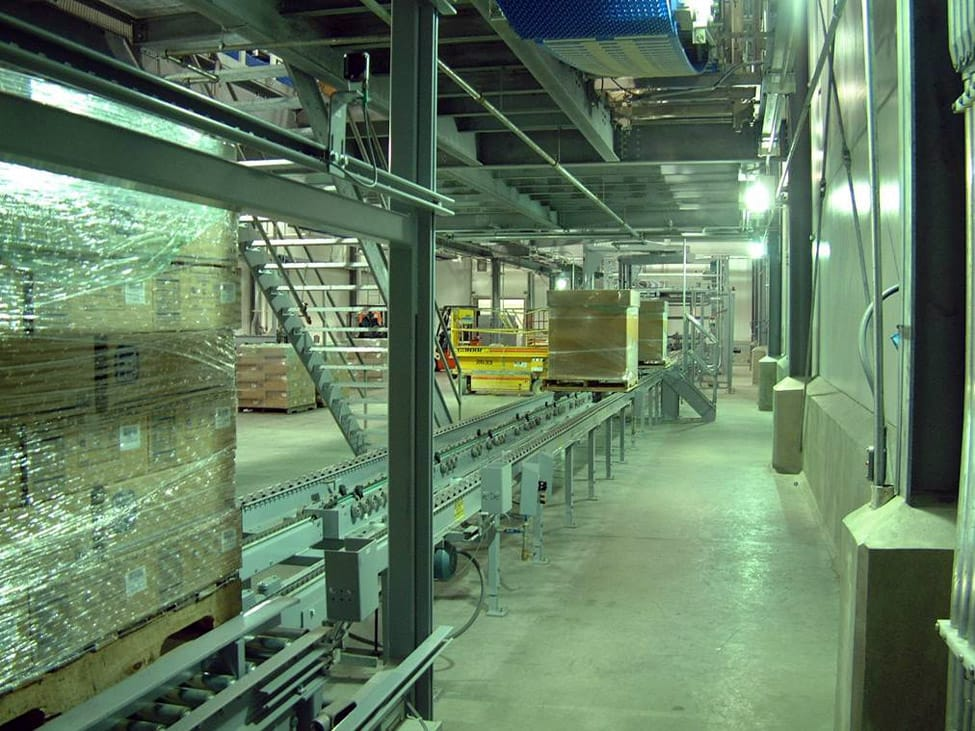 Case Study: Growing manufacturing levels turns Beef Products Inc. to automation