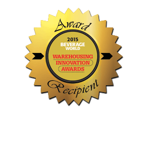 Warehousing Innovation Award