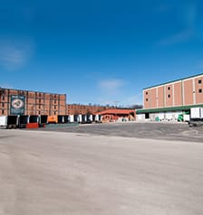 Westfalia AS/RS Featured in New Buffalo Trace Distillery Distribution Center