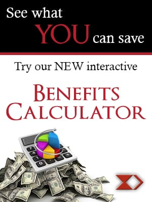 Benefits Calculator Widget