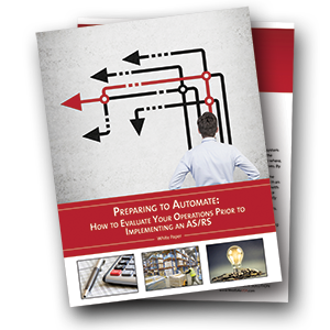Preparing  to Automate FREE white paper download