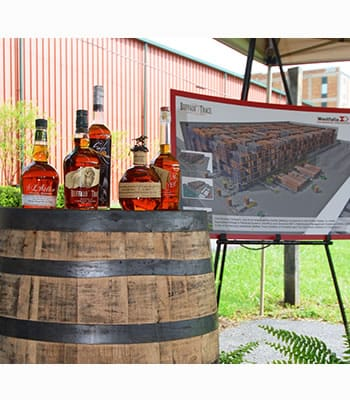 Sazerac Company Inc., Interview with Jeff Conder, VP of Manufacturing