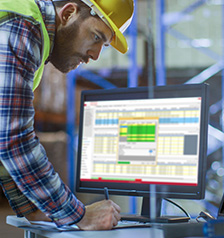 An Integrated Warehouse Execution System: The Key to Effective Product Traceability