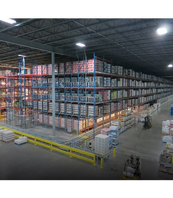 Automated Warehousing Systems - Are They For You?