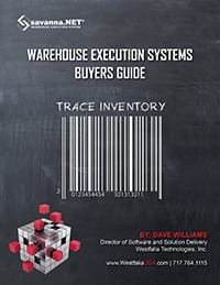 Warehouse Execution Systems Buyers Guide