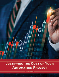 Justifying the Cost of an AS/RS