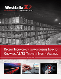 ASRS Innovations White Paper