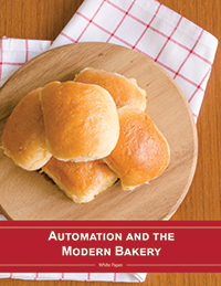 Automation and the Modern Bakery