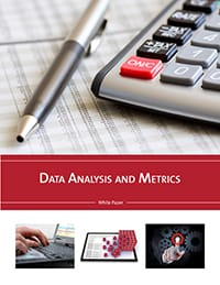 Data Analysis and Metrics