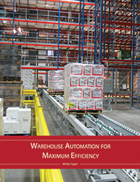 Warehouse Automation for Maximum Efficiency
