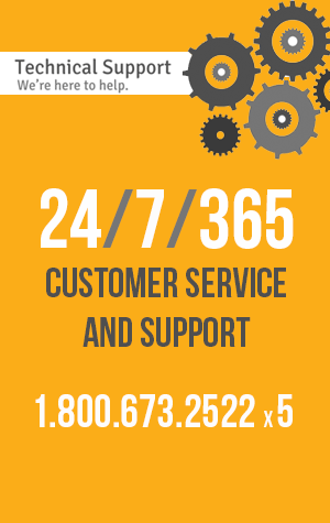 Customer Support Widget