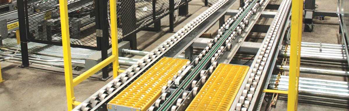 Westfalia Spare Parts for Automated Warehouse Equipment