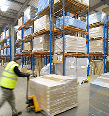 Top 3 Warehouse Replenishment Challenges & Solutions