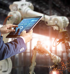 How to Support Warehouse Workflows with the Right Technology