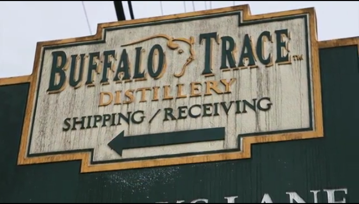 Buffalo Trace Distillery powered by Savanna.NET®