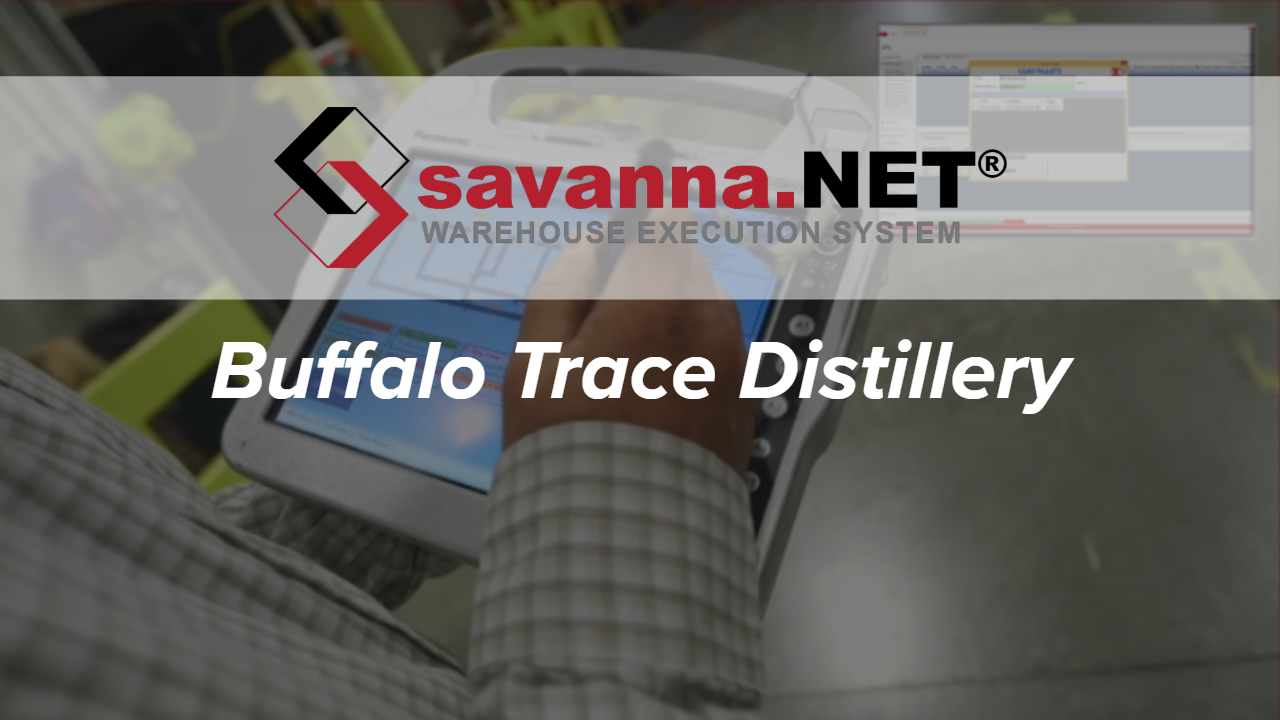 Buffalo Trace Distillery | Powered by Savanna.NET®