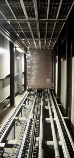 Westfalia Pallet Flow Systems