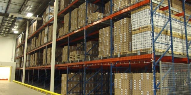 Featured Product: Automated Storage & Retrieval Systems