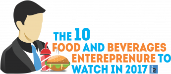 Westfalia Technologies honored as Top food and Beverage Entrepreneurs to Watch