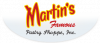 Martins Famous Pastry Shoppe