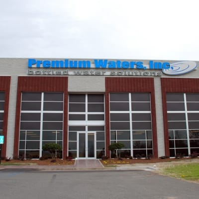 PREMIUM WATERS, INC. Douglas, GA