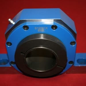 S/RM Vertical Driveshaft Pedestal Bearing Assembly
