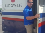 Westfalia's annual American Red Cross blood drive!