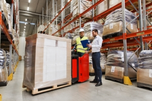 Top 11 Warehouse Operations Best Practices